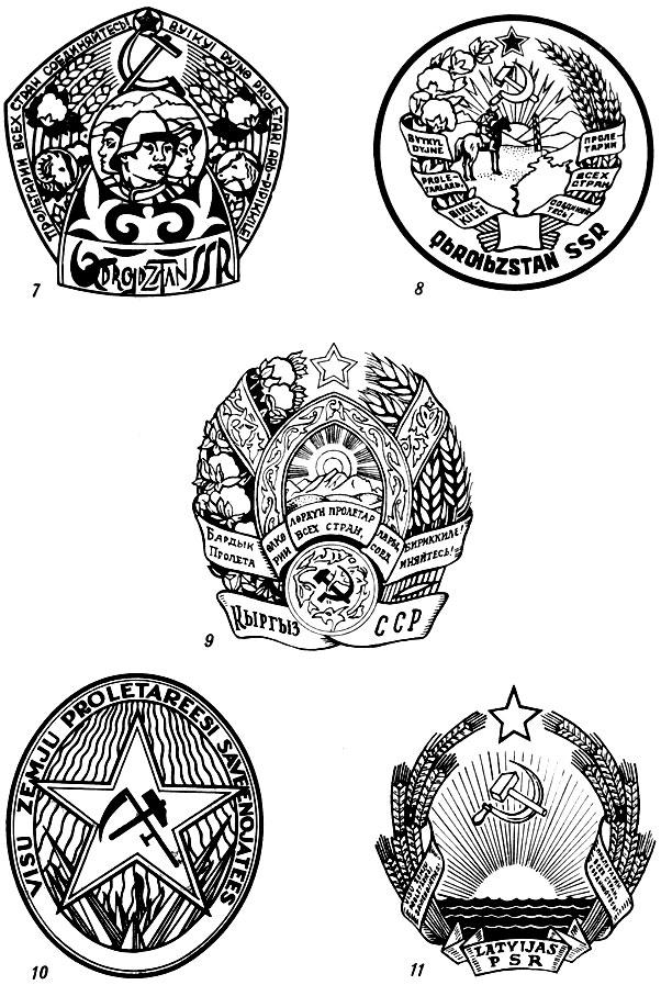 Кенгуру части государственного герба